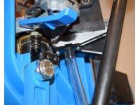Foto 2: DAA XL650 Primer Output Tube Assembly