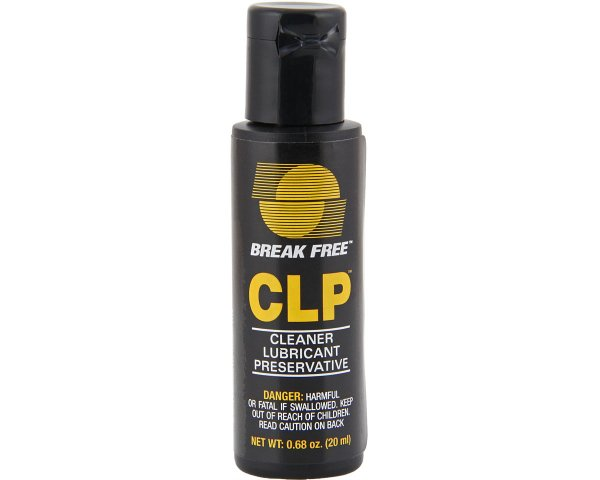 "BREAK FREE® Waffenöl ""CLP 16"""