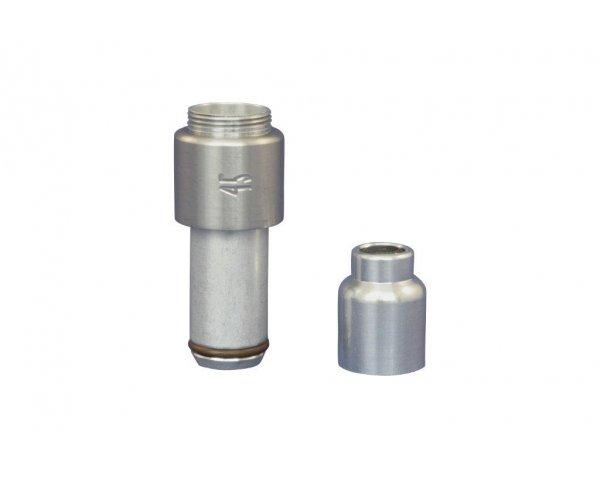 Laser Ammo Adapter Kit für  40S&W & 45ACP