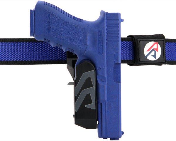DAA Alpha-X Holster