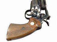 Foto 3: Laser Ammo Multi Mode back cap Revolver
