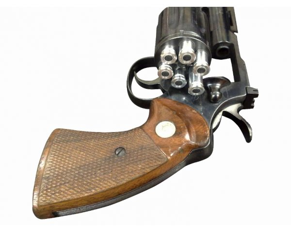 Laser Ammo Multi Mode back cap Revolver