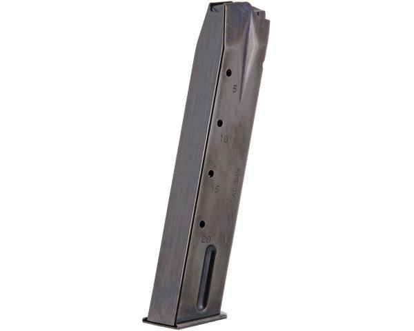 Walther Magazin für P99 - 20 Schuss