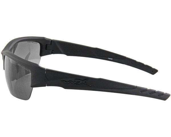 """Wiley X Schutzbrille WX Valor """"Black Ops"""" polarisiert"""