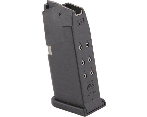 Glock Magazin für Glock 33 - 9 Schuss