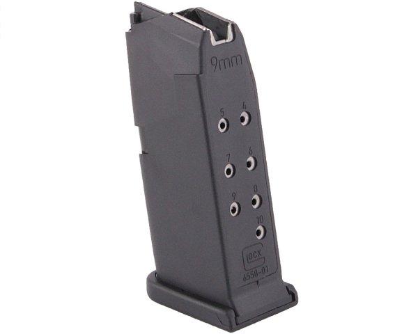 Glock Magazin für Glock 26 - 10 Schuss