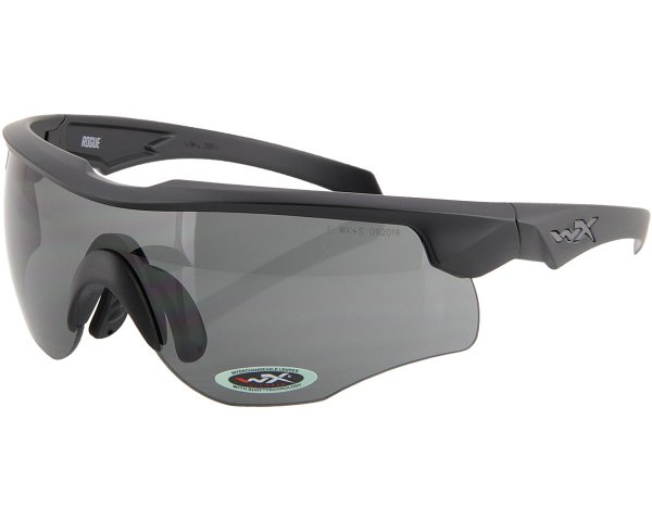 Wiley X Schutzbrille Rogue COMM Set
