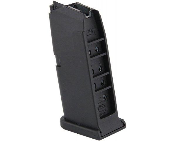 Glock Magazin für Glock 28 - 10 Schuss