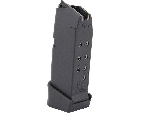 Glock Magazin für Glock 26 - 12 Schuss