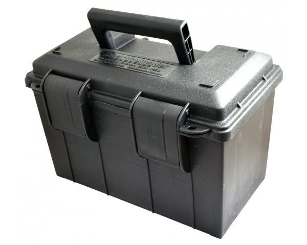 SmartReloader Munitionsbox - 50