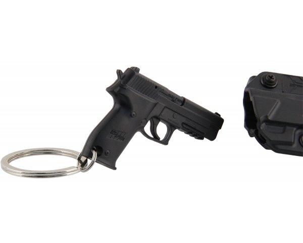 Blade-Tech Pistolen Schlüsselanhänger
