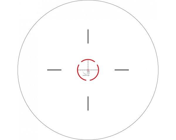 Falke Zielfernrohr 1-8x26 Pro