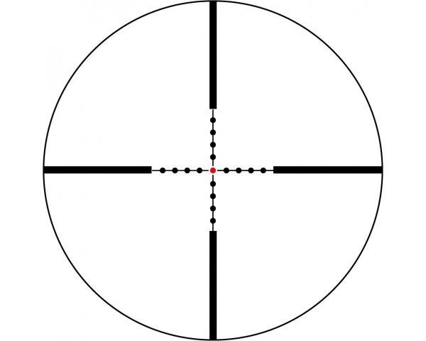 Falke Zielfernrohr 4-16x44 Tac