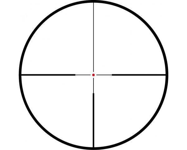 Falke Zielfernrohr 3-12x56 Jagd
