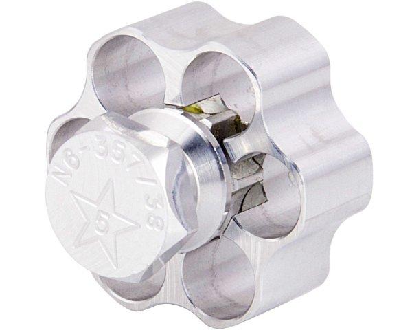 5 Star Speedloader Kaliber .38/.357 N-Rahmen