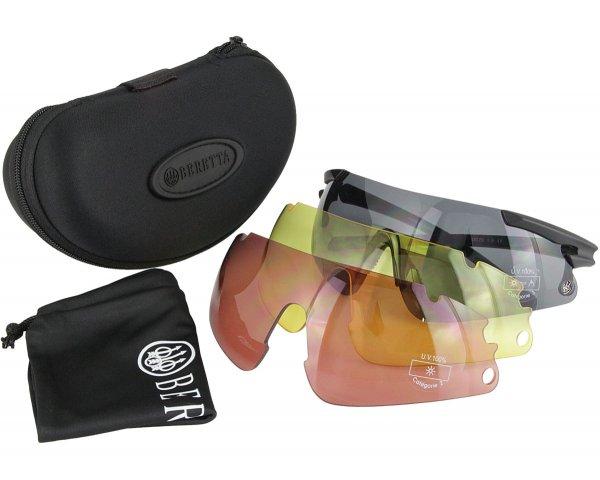 Beretta Schießbrillenset OC70