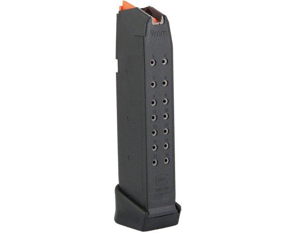 Glock Magazin für Glock 17 Gen. 5 - 19 Schuss