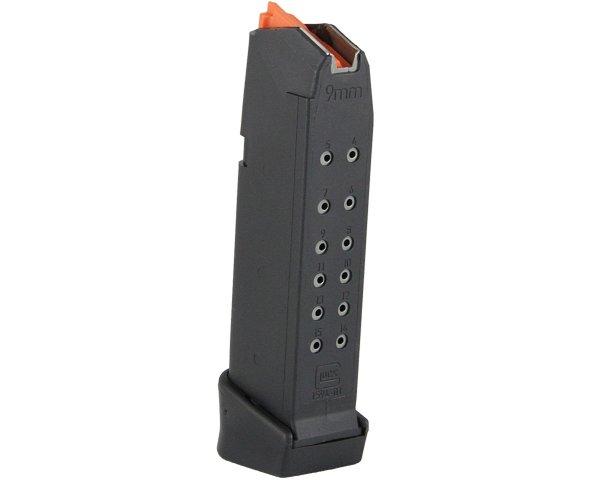 Glock Magazin für Glock 19 Gen. 5 - 17 Schuss
