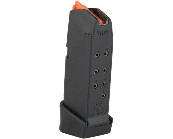 Glock Magazin für Glock 26 Gen. 5 - 12 Schuss