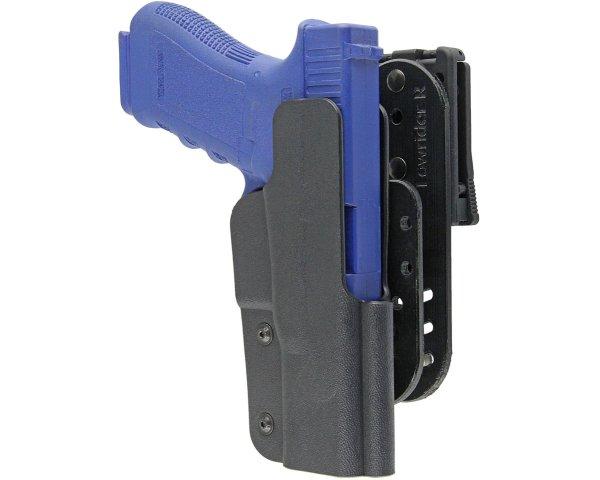 Höppner und Schumann Speedsec 4 Lowrider 2.0 Pistole