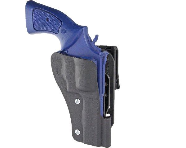 Höppner und Schumann Speedsec 4 Lowrider 2.0 Revolver
