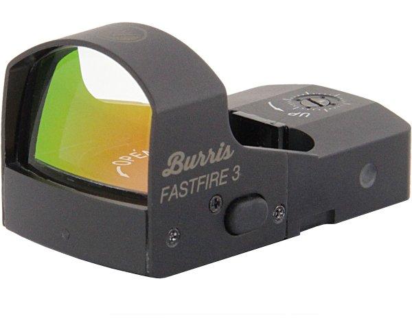 Burris FastFire III
