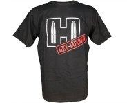 """Hornady T-Shirt """"Get loaded"""""""