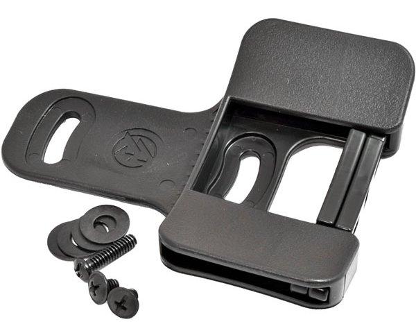 DAA PDR PRO-II Belt Ride Ambidextrous Hanger Kit