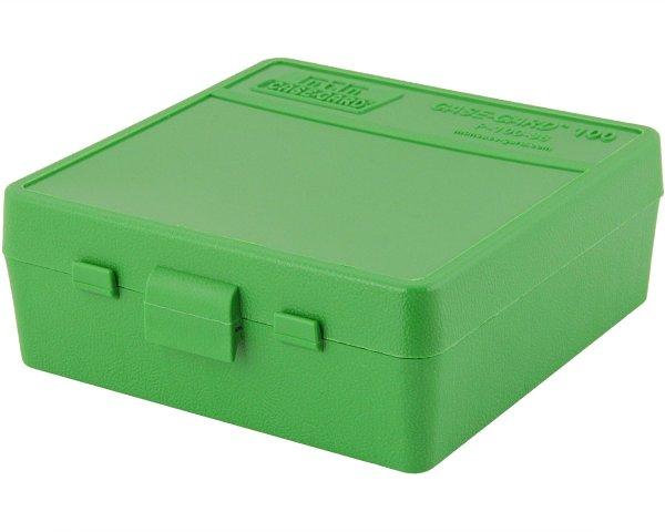 MTM Patronenbox für 100 Patronen
