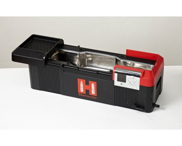 Hornady Hot Tub Ultraschallreiniger