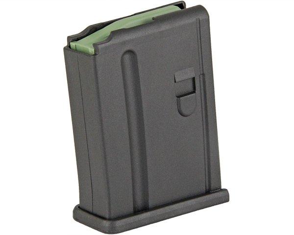 Schmeisser  Magazin für AR 15 - 10 Schuss