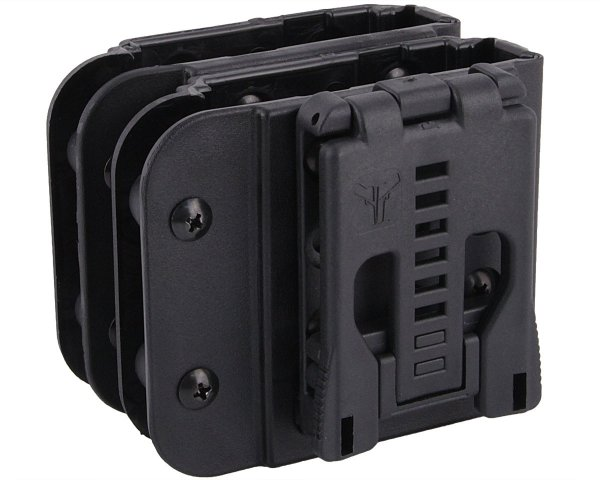 Blade-Tech Signature Doppelmagazinhalter AR 15