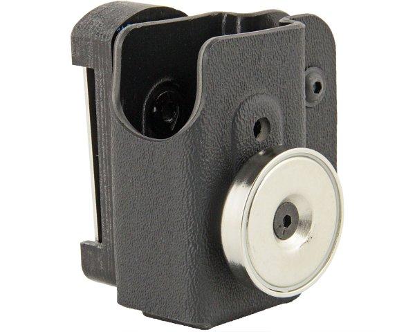 Höppner und Schumann Speedmag 3.2 mit Magnet für Glock 17/19, H&K P30
