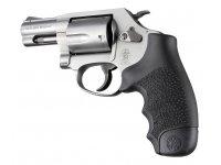Foto 1: Hogue Griff für S&W Revolver J-Rahmen R.B.