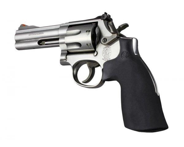 Hogue Griff für Smith & Wesson K / L Rahmen