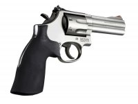 Foto 3: Hogue Griff für Smith & Wesson K / L Rahmen