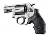 Hogue Griff BANTAM für S&W Revolver J-Rahmen R.B.
