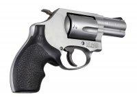 Foto 3: Hogue Griff BANTAM für S&W Revolver J-Rahmen R.B.
