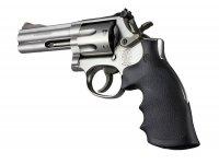 Hogue Griff CONVERSION für S&W Revolver K-/L-Rahmen R.B.