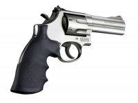 Foto 3: Hogue Griff CONVERSION für S&W Revolver K-/L-Rahmen R.B.