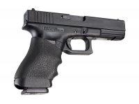Foto 2: Hogue Griff Handall für grosse Pistolen