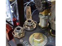 Foto 2: DAA Ringschlüssel für Matrizen