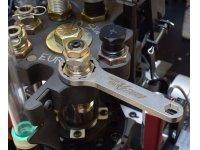 Foto 3: DAA Ringschlüssel für Matrizen