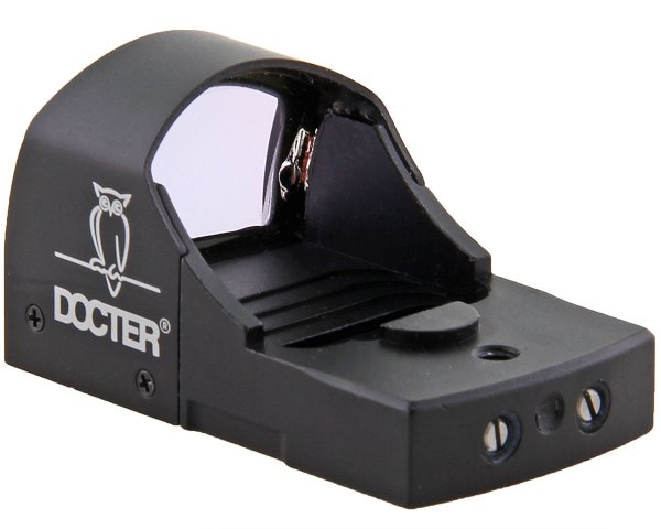 Docter sight II plus 3,5 Dot