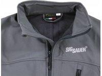 Foto 2: Sig Sauer D5 Softshell Jacke