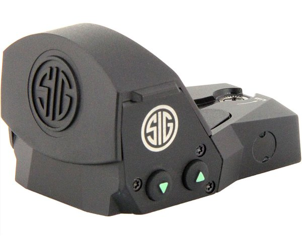 Sig Sauer ROMEO1 Reflexvisier 3 MOA