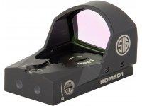 Foto 2: Sig Sauer ROMEO1 Reflexvisier 6 MOA