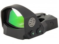 Sig Sauer ROMEO1 Reflex sight with Picantinny-assembly