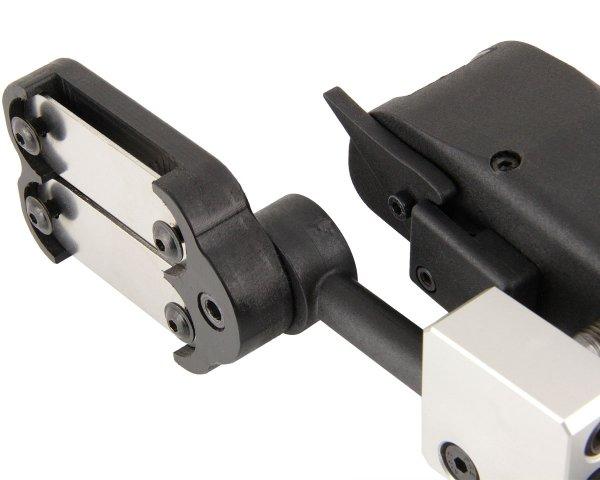 Höppner und Schumann Speedsec 5CW 3D