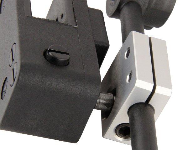 Höppner und Schumann Speedsec 5CW 3D - Revolver